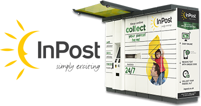 Inpost Logo